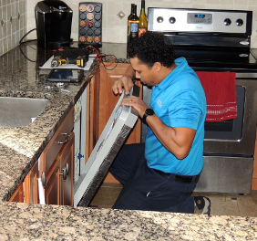 Appliance Repair Attleboro MA
